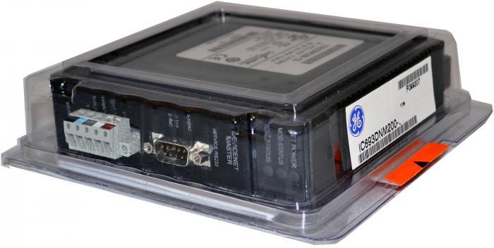 GE FANUC Ethernet Module IC300ETN100B Warranty Fast Shipping!